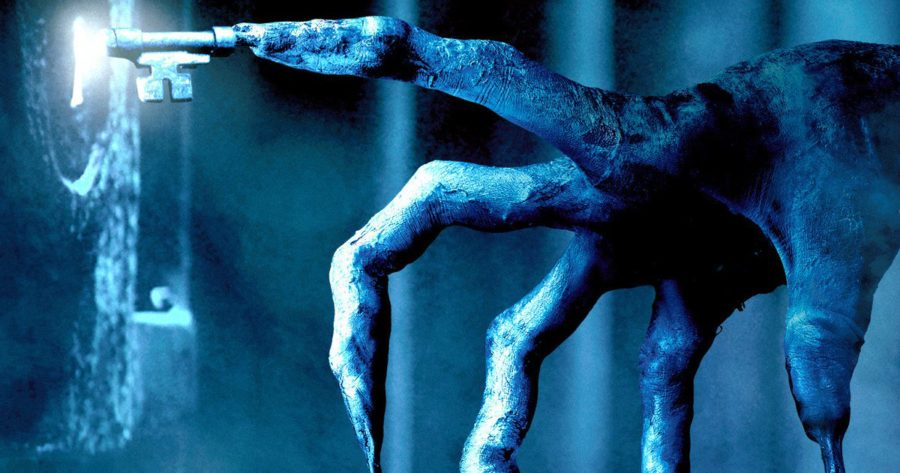 Insidious The Last Key Home Release To Include Alternate Scenes Nightmare On Film Street