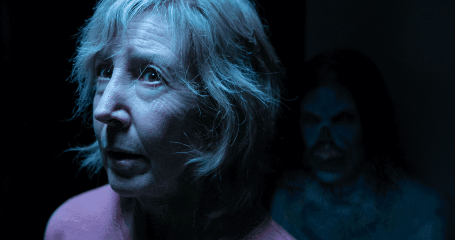 INSIDIOUS: THE LAST KEY Unlocks Another Box Office Win for the Series