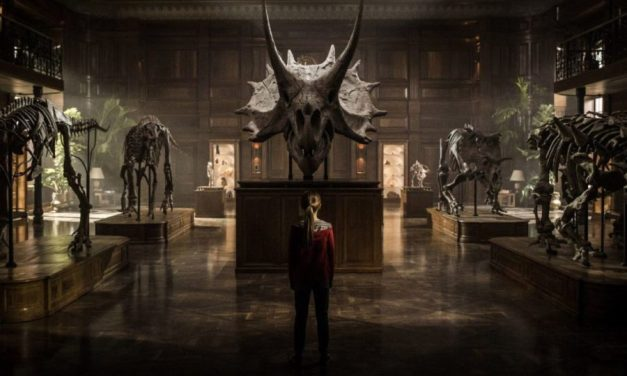 [Review] JURASSIC WORLD: FALLEN KINGDOM – There's Still Meat on These Bones