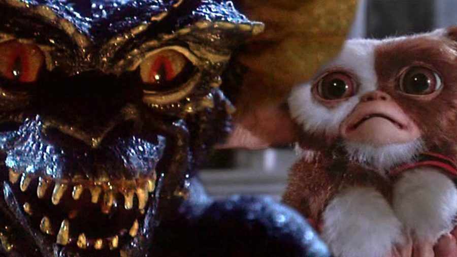 [Making a Monster] Sugar, Spice, and Manhattan Loft Mice Concoct The Recipe for GREMLINS