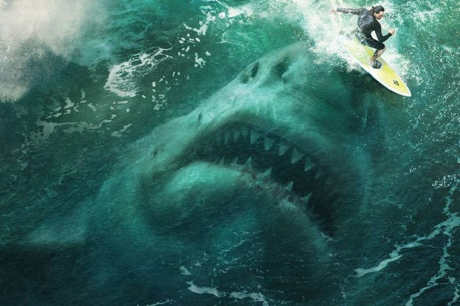 [First Look] THE MEG Swims into View in First Images