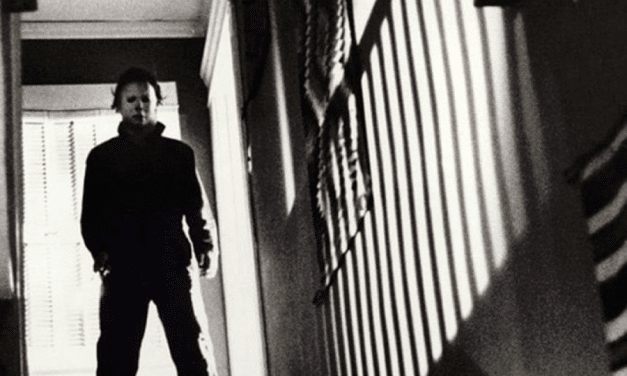 Original Michael Myers Actor Nick Castle Answers Questions About HALLOWEEN 2018