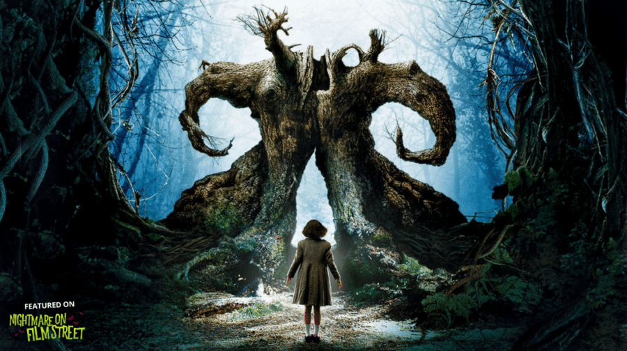 [Podcast] Feliz Navidad, Fiends! The Devil's Backbone Vs. Pan's Labyrinth