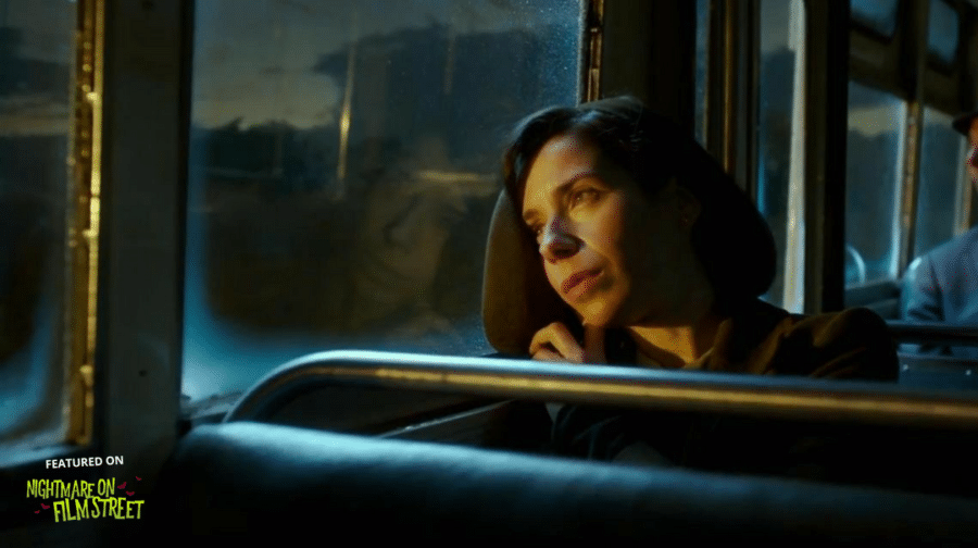 [Podcast] The Shape of Water; Drive Home from the Drive-In