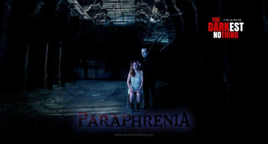 Get Shocked with a Clip from THE DARKEST NOTHING: PARAPHRENIA
