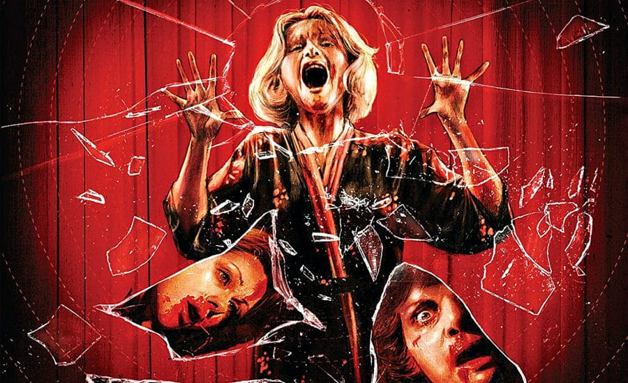 [All the Colors of Giallo] Dario Argento's Rule-Breaking Murder Mystery DEEP RED