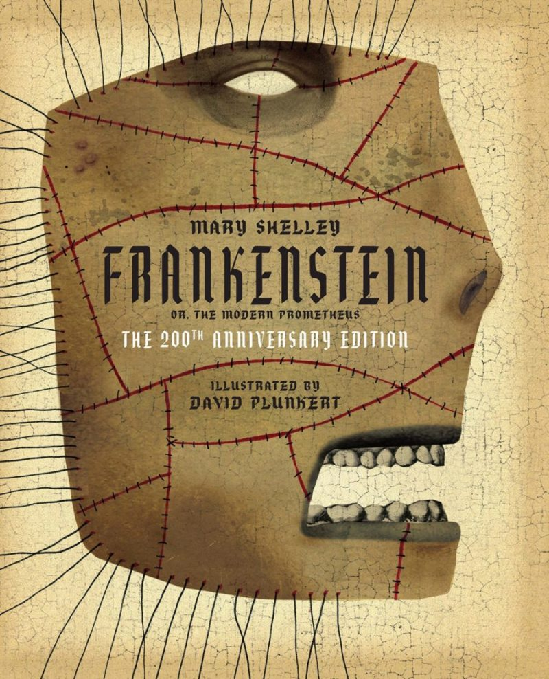FRANKENSTEIN: THE 200th ANNIVERSARY EDITION is a Stunning Celebration of a Horror Masterpiece