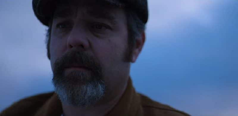 Andy Nyman in GHOST STORIES