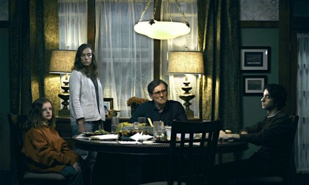 Perfect Pairings: If You Liked HEREDITARY You'll Love DON'T LOOK NOW