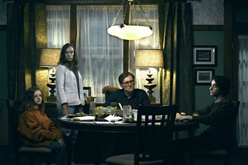 Hereditary A24 studio