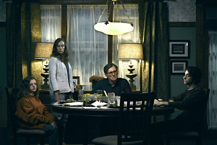 HEREDITARY Blu-ray Coming September Will Include Nine Deleted Scenes!