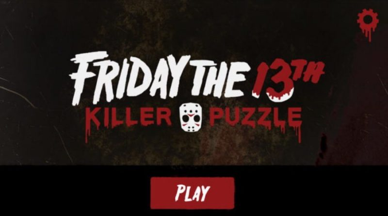 Game Rant - Friday the 13th: Where Every Item Spawns on ...