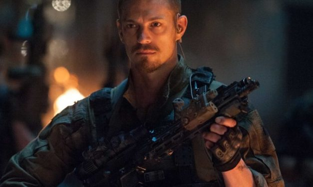 [Trailer] Netflix Goes Cyberpunk with ALTERED CARBON