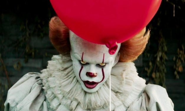 IT MOVIE Deleted Scene: Henry Bowers' Descent into Murderous Madness