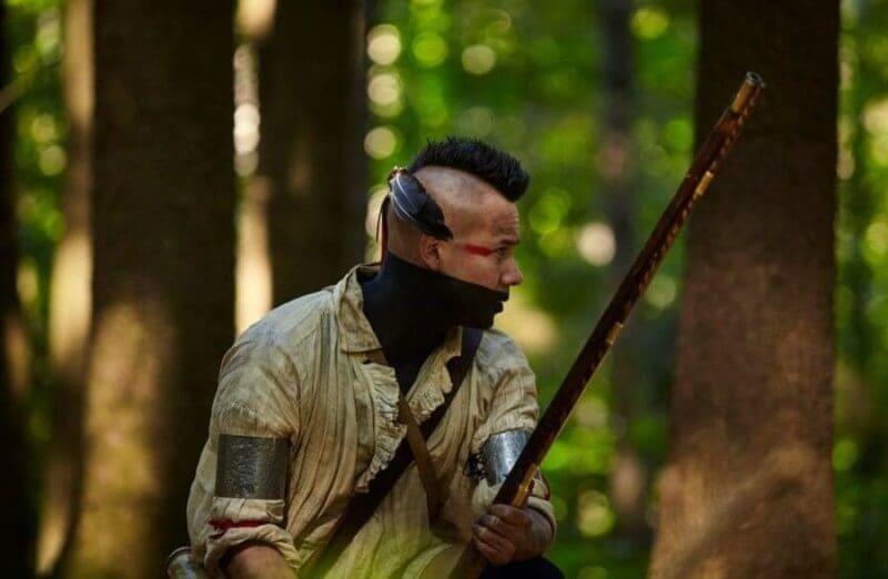 Mohawk - Photo by Michael Wigle_preview