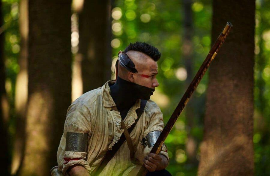 [Trailer] Revenge at the Ready in MOHAWK