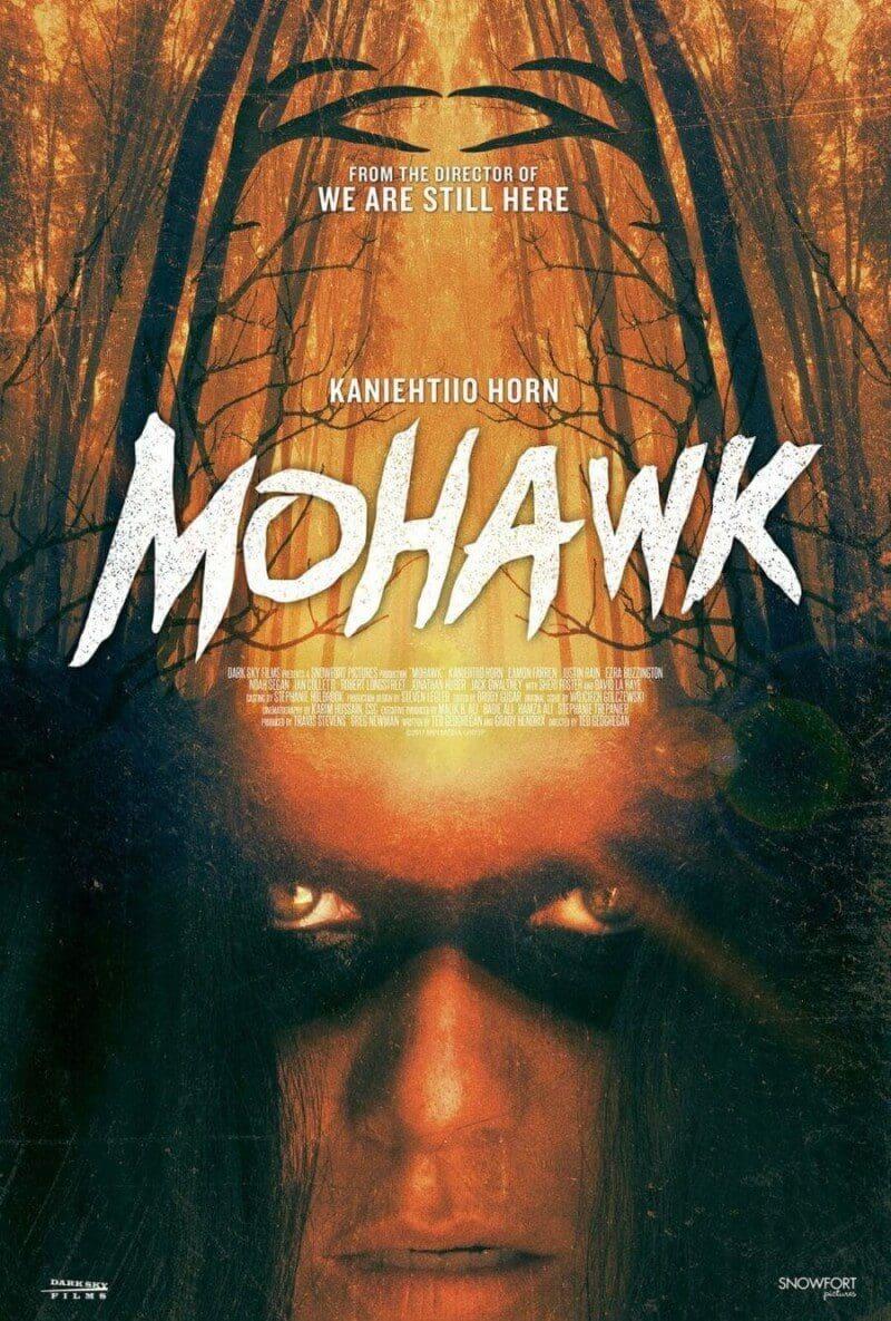 mohawk movie trailer