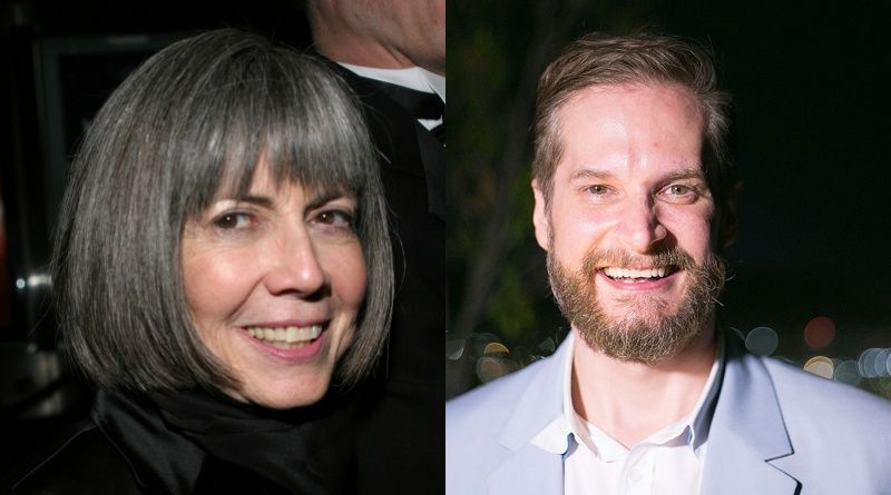 Anne Rice & Bryan Fuller To Bring VAMPIRE CHRONICLES to TV