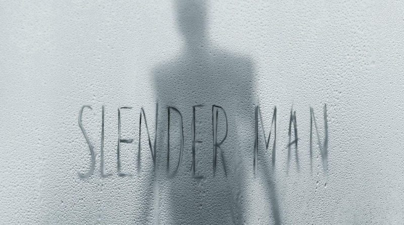 Review] Creepypasta-Inspired SLENDER MAN Is Thin On Both