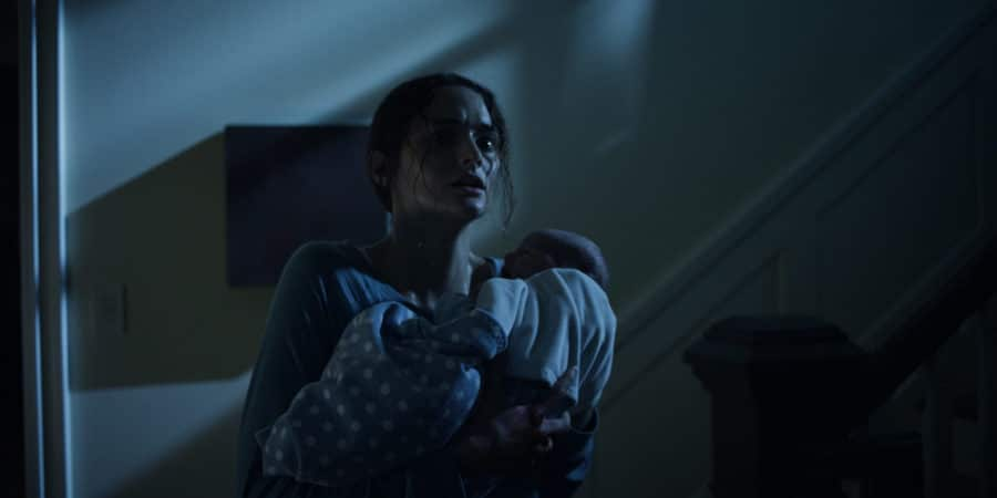 [REVIEW] STILL/BORN Brings the Fear of Parenthood to Life