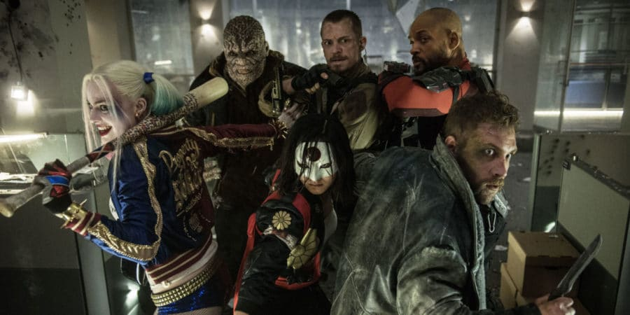 SUICIDE SQUAD 2 Confirms Return of Will Smith, Margot Robbie, and Jared Leto?