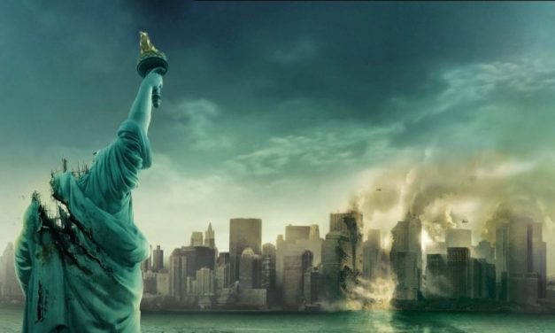 CLOVERFIELD Phantom Company Sets Off Viral Marketing Campaign