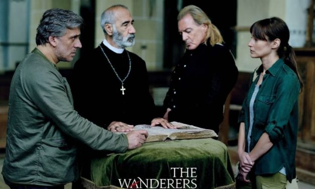 [Trailer] True Horror is Found in Transylvania in THE WANDERERS