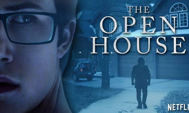 [Review] THE OPEN HOUSE Is Just A Vacant Spot In The Neighborhood