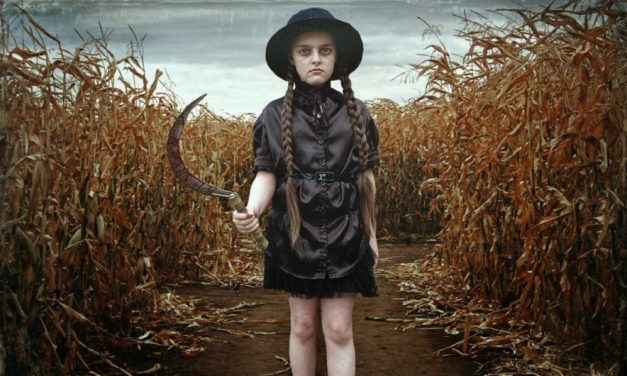 [Trailer] You Can Run But You Can't Hide in CHILDREN OF THE CORN: RUNAWAY