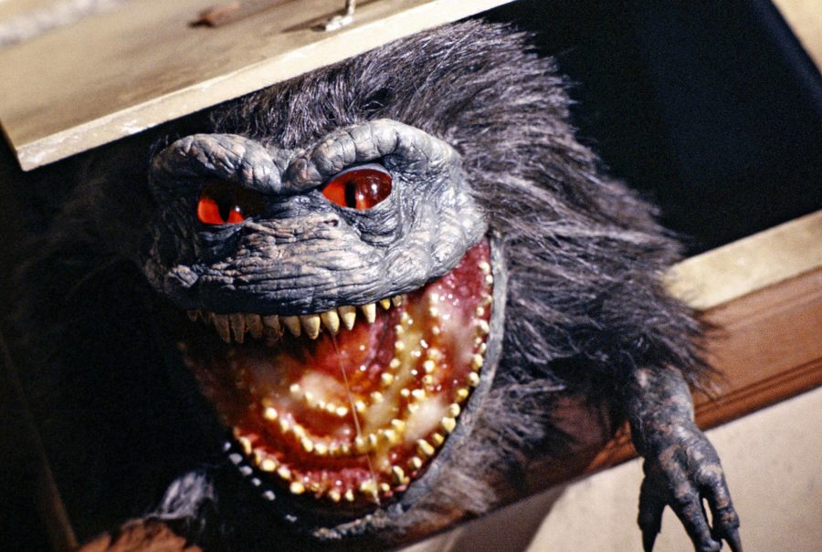 CRITTERS To Get a TV Series; CRITTERS: A NEW BINGE