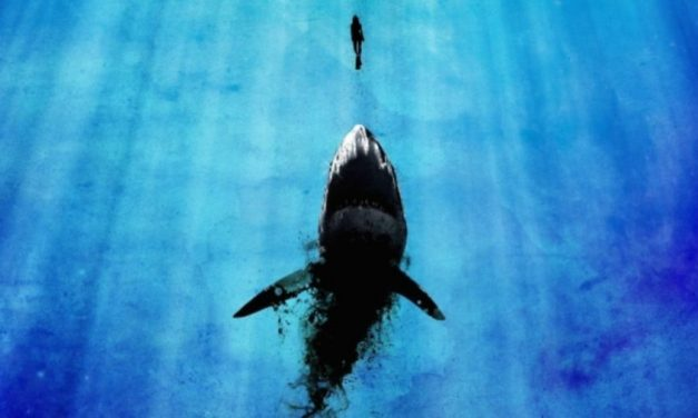 [Trailer] DEEP BLUE SEA 2 Dives Right Back In