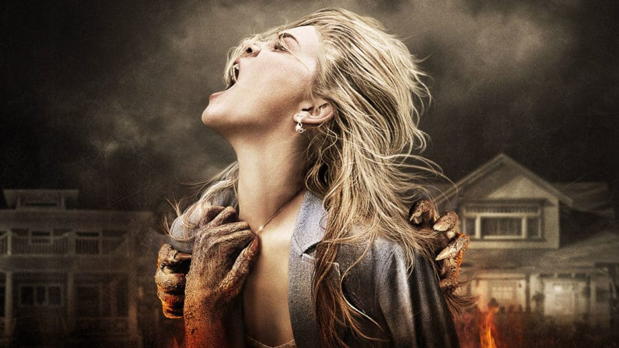 New DRAG ME TO HELL features released by Scream Factory