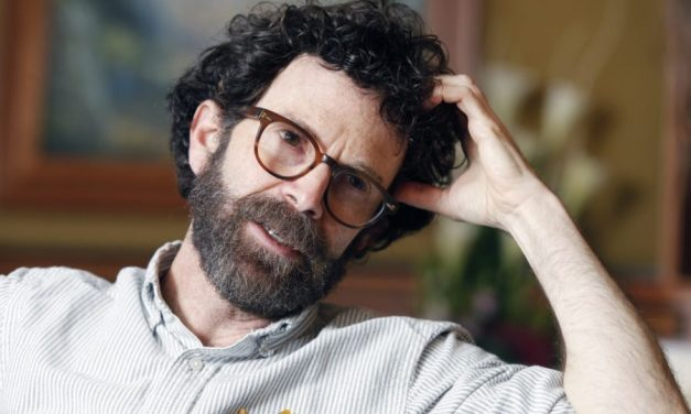 Charlie Kaufman to Adapt and Direct Iain Reid's I'M THINKING OF ENDING THINGS For Netflix