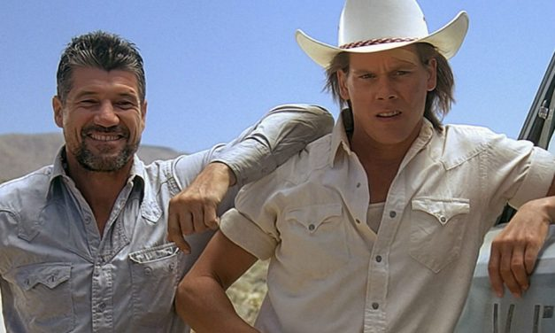 Trailer For Cancelled TREMORS Series Promised Great Things For The Ill-Fated Series