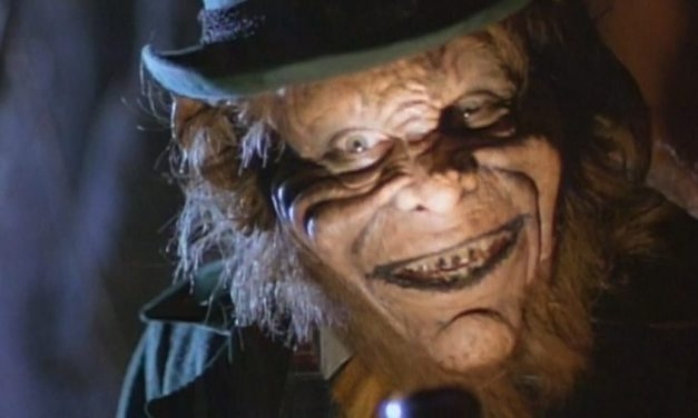 LEPRECHAUN Celebrates 25 Years of Pint-Sized Terror