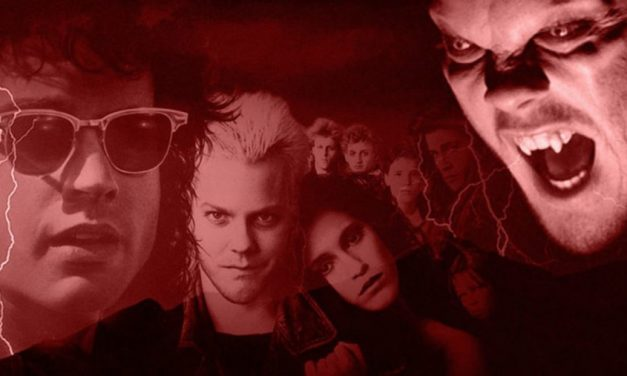 CW's THE LOST BOYS Series Pilot to be Scrapped and Reworked