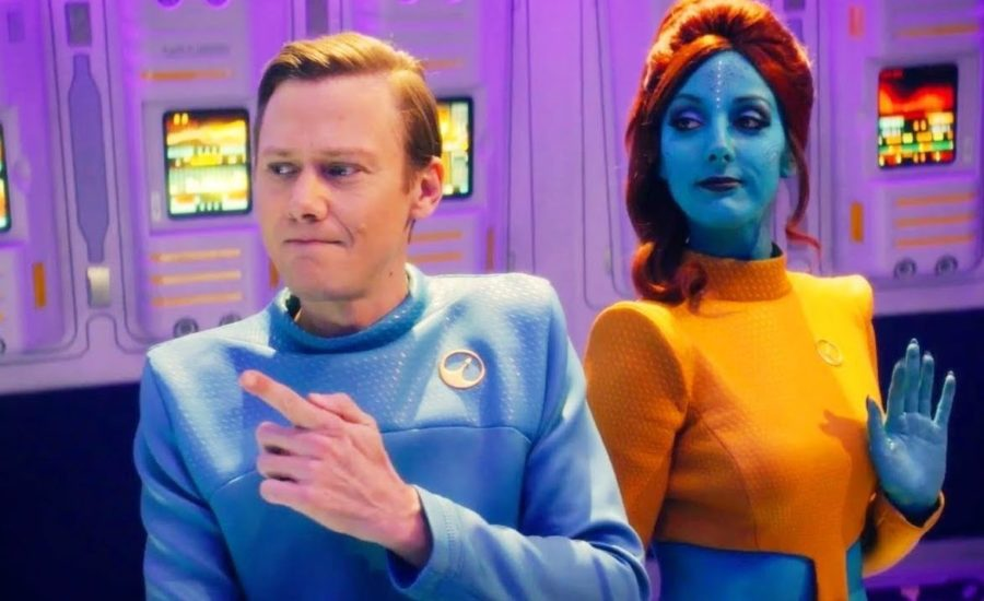 Review: BLACK MIRROR Season 4 (Part I – Episodes 1 & 2)