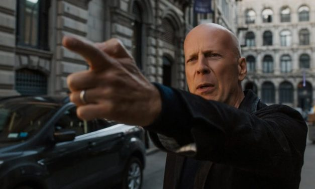 [TRAILER] Bruce Willis Gets His Revenge in DEATH WISH