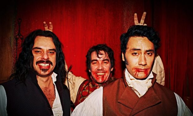 NYCC: Taika Waititi & Jemaine Clement Talk WHAT WE DO IN THE SHADOWS Series