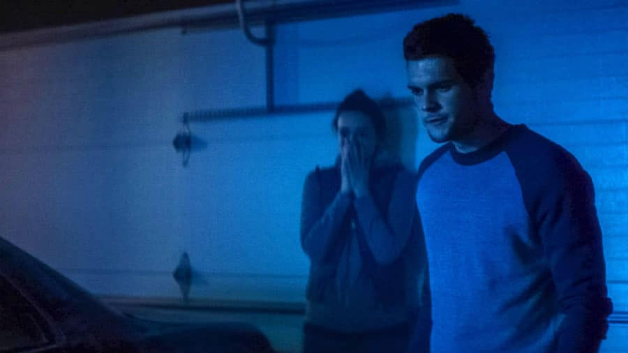 [Review] IFC's MIDNIGHTERS Is More Interested In Twists Than Character Development
