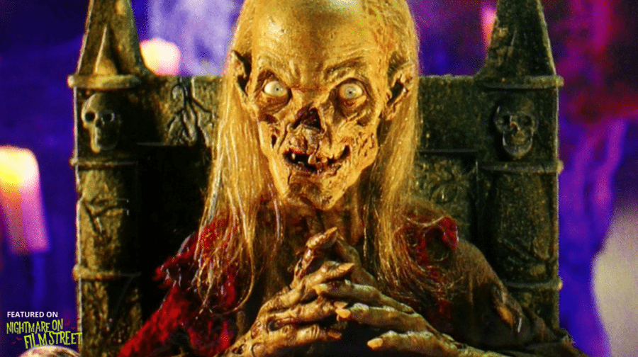 [Podcast] Tales From The Crypt; Demon Knight vs. Bordello of Blood (Head-to-Head)
