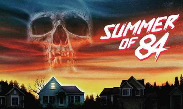 [SUNDANCE REVIEW] The Suburbs Are Only An Illusion of Safety in SUMMER OF '84