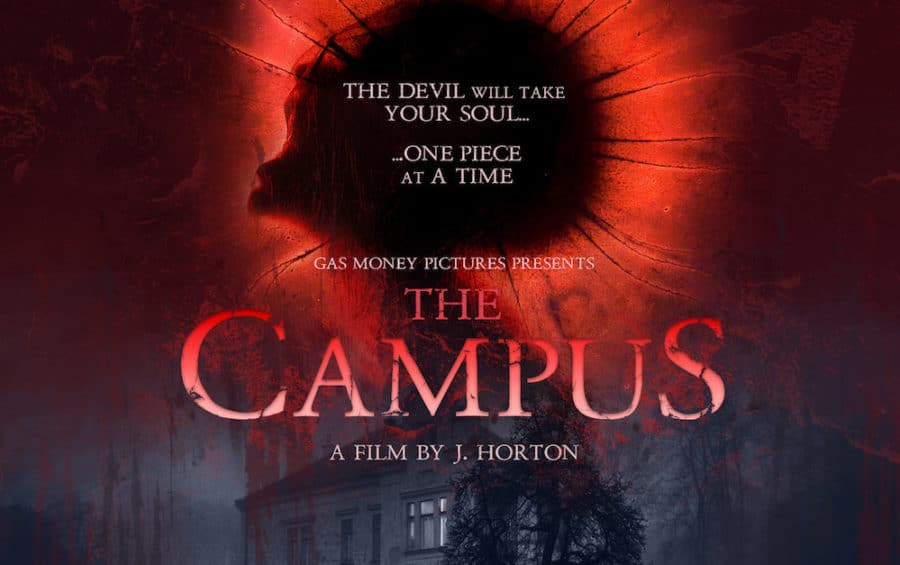[Trailer] THE CAMPUS Gets Caught in a Never-Ending Loop