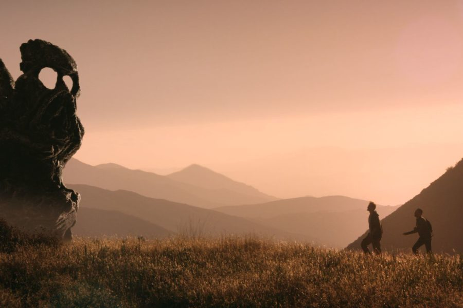 Eerie cult movie THE ENDLESS gets a Theatrical Release Date