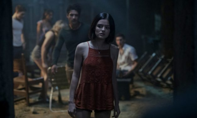 [Review] TRUTH OR DARE is A Fun Ride Full of Spooky Goodness