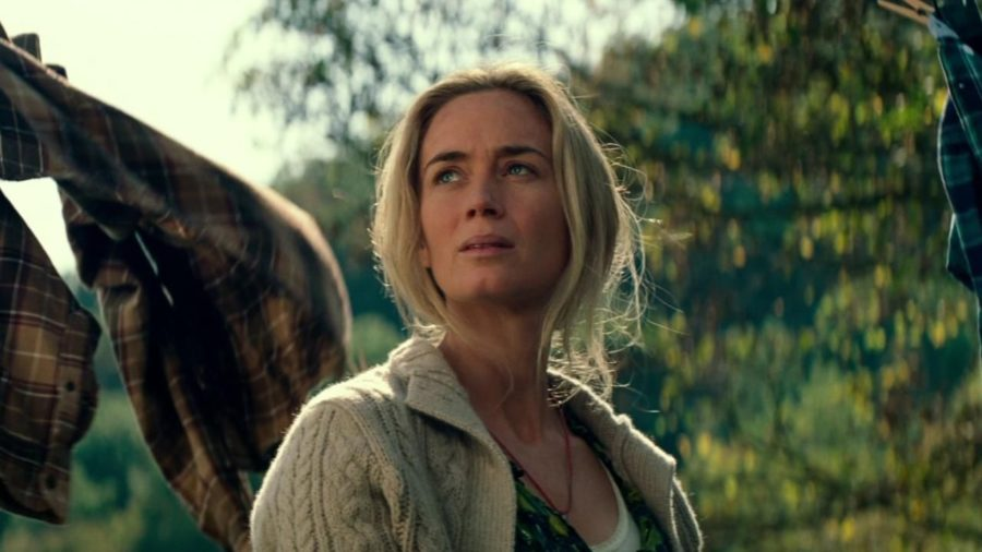 [Trailer] A QUIET PLACE Teases more Terror in New TV Spot