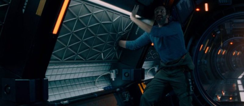[Review] Surprise! THE CLOVERFIELD PARADOX Is One Big Paradox!