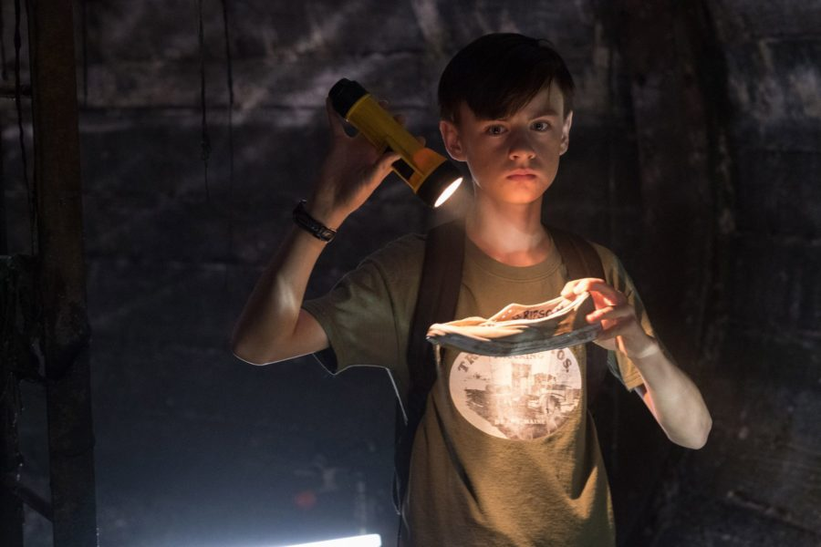Jaeden Lieberher Lands Key Role in THE LODGE