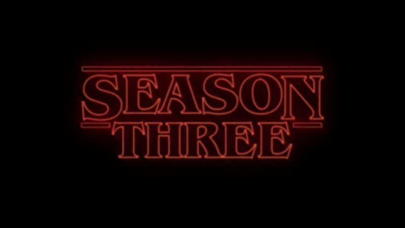 the stranger things season 3 netflix news rumors