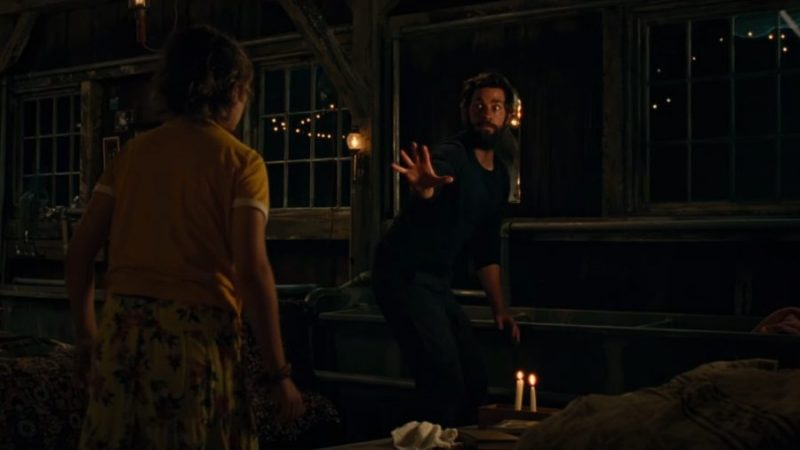 SXSW Opening Film: A Quiet Place